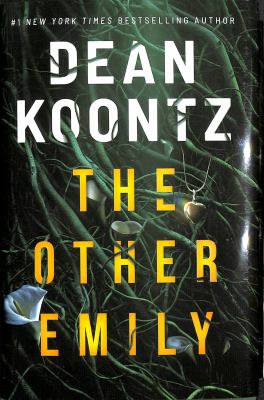 The other Emily Book cover