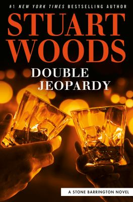 Double jeopardy Book cover