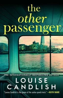 The other passenger : a novel Book cover