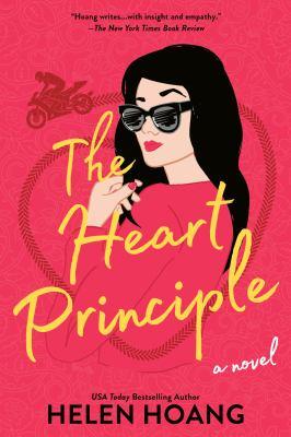 The heart principle : a novel Book cover