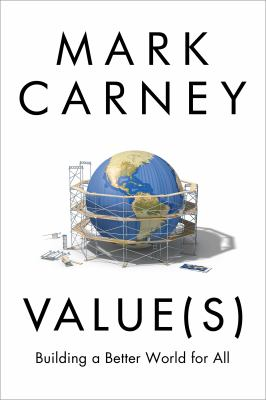 Value(s) : building a better world for all Book cover