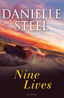 Nine lives : a novel Book cover