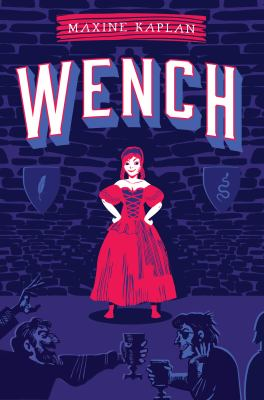 Wench Book cover