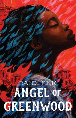 Angel of Greenwood Book cover