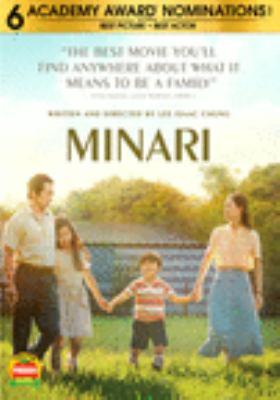 Minari Book cover