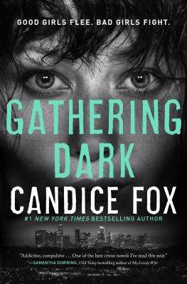 Gathering dark Book cover