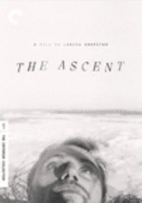 The Ascent Book cover