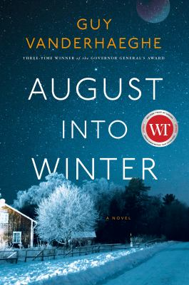 August into winter Book cover