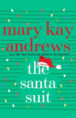 The Santa suit : a novel Book cover