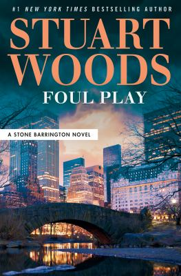 Foul play Book cover