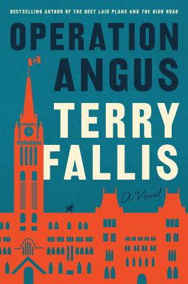 Operation Angus : a novel Book cover