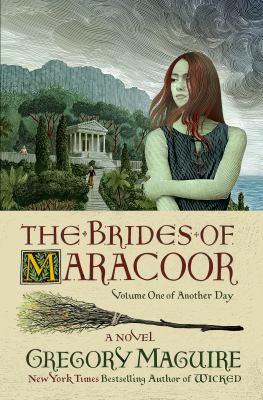 The brides of Maracoor. a novel 1 Book cover
