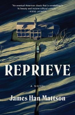 Reprieve : a novel Book cover