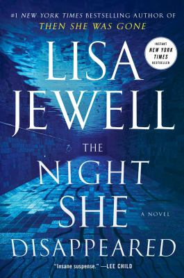 The night she disappeared : a novel Book cover