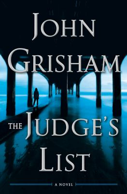 The judge's list : a novel Book cover
