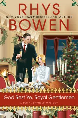 God rest ye, royal gentlemen Book cover