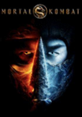 Mortal Kombat Book cover