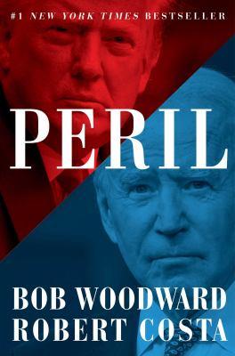 Peril Book cover
