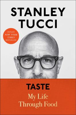 Taste : my life through food Book cover